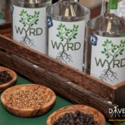 Wyrd Spirits Sample Gins