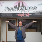 Forest FM Radio Interview