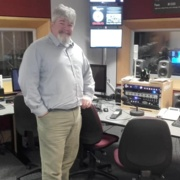 BBC Radio Solent - Eve of the Festival