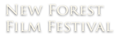 New Forest Film Festival Text Logo